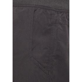 Prana Mojo Pantalones cortos Hombre, black